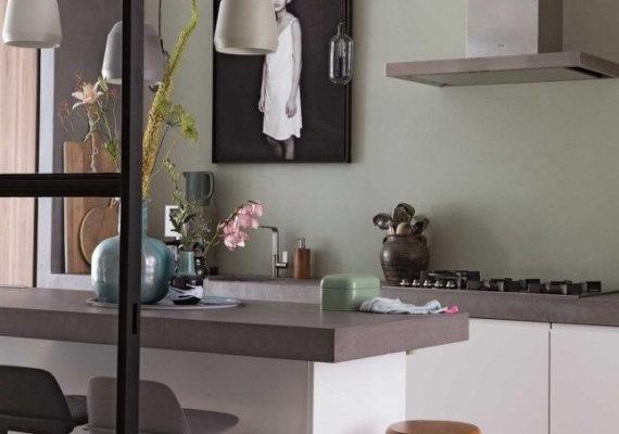 Interieuradvies, interieurontwerp en styling. Projecten.